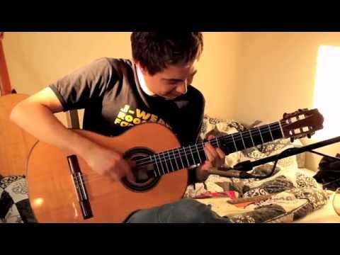 Iron Maiden Acoustic - The Trooper