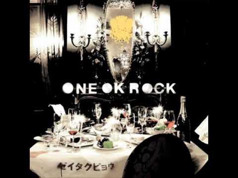 One Ok Rock - Yoru ni shika Sakanai Mangetsu