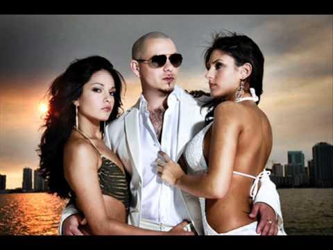 Rain Over Me - Pitbull feat. Marc Anthony