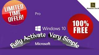 #Windows10pro #windows #windows10 how to activate windows 10 pro in hindi