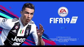 PS4 share FIFA19