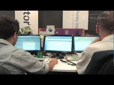 Telnet Promo Video 2011