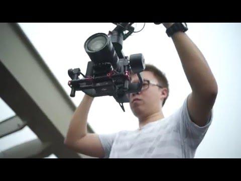 Leica SL Singapore Video BTS