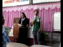 Karapat Dapat By Butch Charvet Me Singing With Clyde♥♫abby♫♥ video