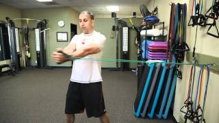 Top 8 Full Body Resistance Band Workout