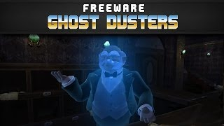 Let's Discover #030: Ghost Dusters [FullHD] [deutsch] [freeware]