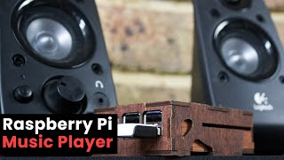 An Easy Raspberry Pi Music Player Tutorial VideoMp4Mp3.Com