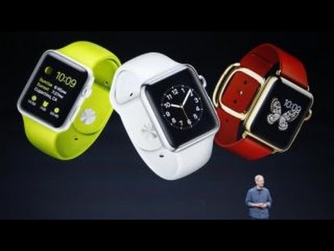Pebble Watch vs. Apple's iWatch