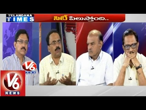 Urbanization - Attracts villagers migrant to cities - Jeevanand Reedy, RamChandraiah - 7PM Discusion
