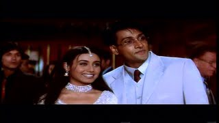 Ring Ceremony of Rani Mukherjee & Rahul (Kahin Pyaar Na Ho jaye)