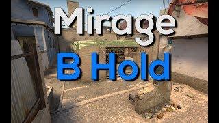 Mirage B Hold