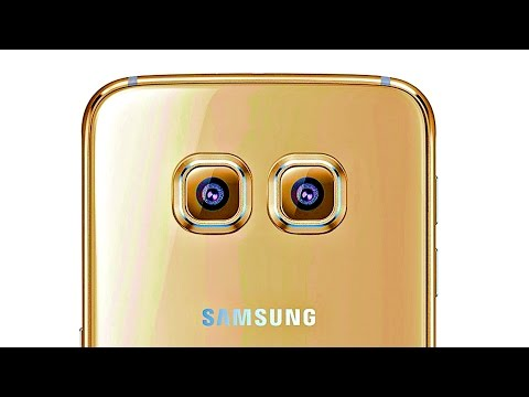 Samsung Galaxy S8 - Top 10 Upcoming Features!