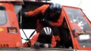 Coast Guard Cliff Ops Video