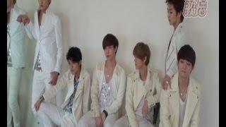 EXO-M_当代歌坛 (Dangdaigetan)_Magazine Making Film 2