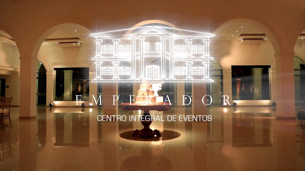 Presentacion salon de eventos emperador urub youtube for Abrakadabra salon de fiestas
