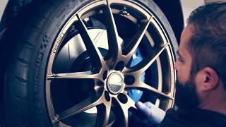 mountune Mk3 Focus RS - Phase 3 Upgrades