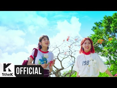 download lagu [MV] BOL4(볼빨간사춘기) _ Travel(여행) gratis