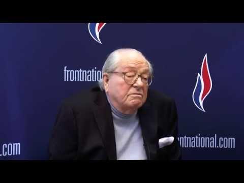 Journal de bord de Jean-Marie Le Pen n°393