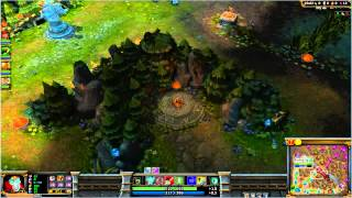 League Of Legends - Türkçe Shaco Jungle