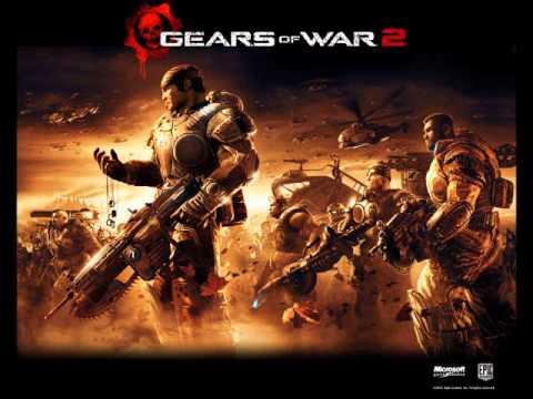 Gears of War Guitar Gears of War Guitar Theme