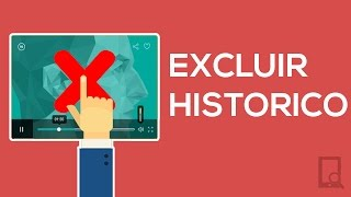 Como excluir o histórico do visualizações no YouTube    Pixel Tutoriais