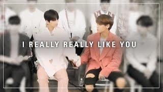 Joshua's Harem  [ I really really like you ]