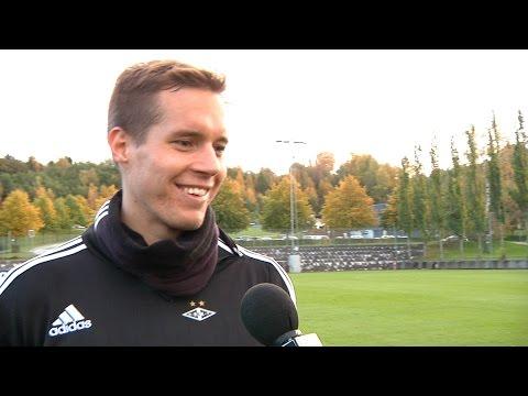 Anders Konradsen møter lillebror Morten når RBK og Bodø/Glimt barker sammen på søndag.