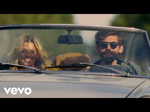 Alvaro Soler - Libre (Italian Version) ft. Emma