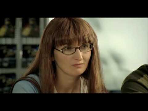 Kabaret Mumio - Rarka Plusa (reklama Plusa)