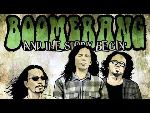 Best Ballads Of Boomerang Full Album Paling Populer