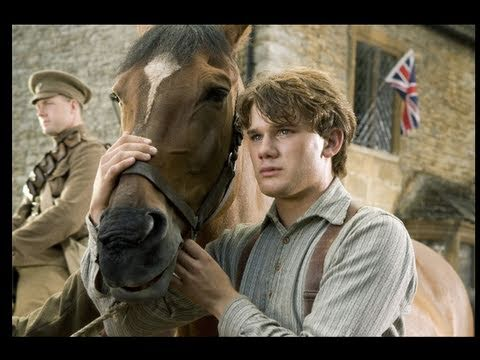 War horse 2011 Movie.