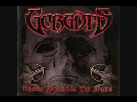 Gorguts - The Quest For Equilibrium