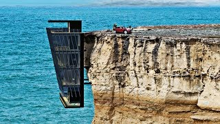 10 Most Dangerous Homes In The World