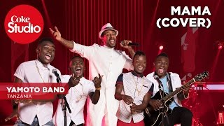 Yamoto Band VS Lij Michael: eshururu – Coke Studio Africa