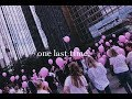 Ariana Grande - One Last Time Acoustic (Manchester Edit)