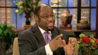 Re-Discover Kingdom Faith ~ Dr. Myles Munroe