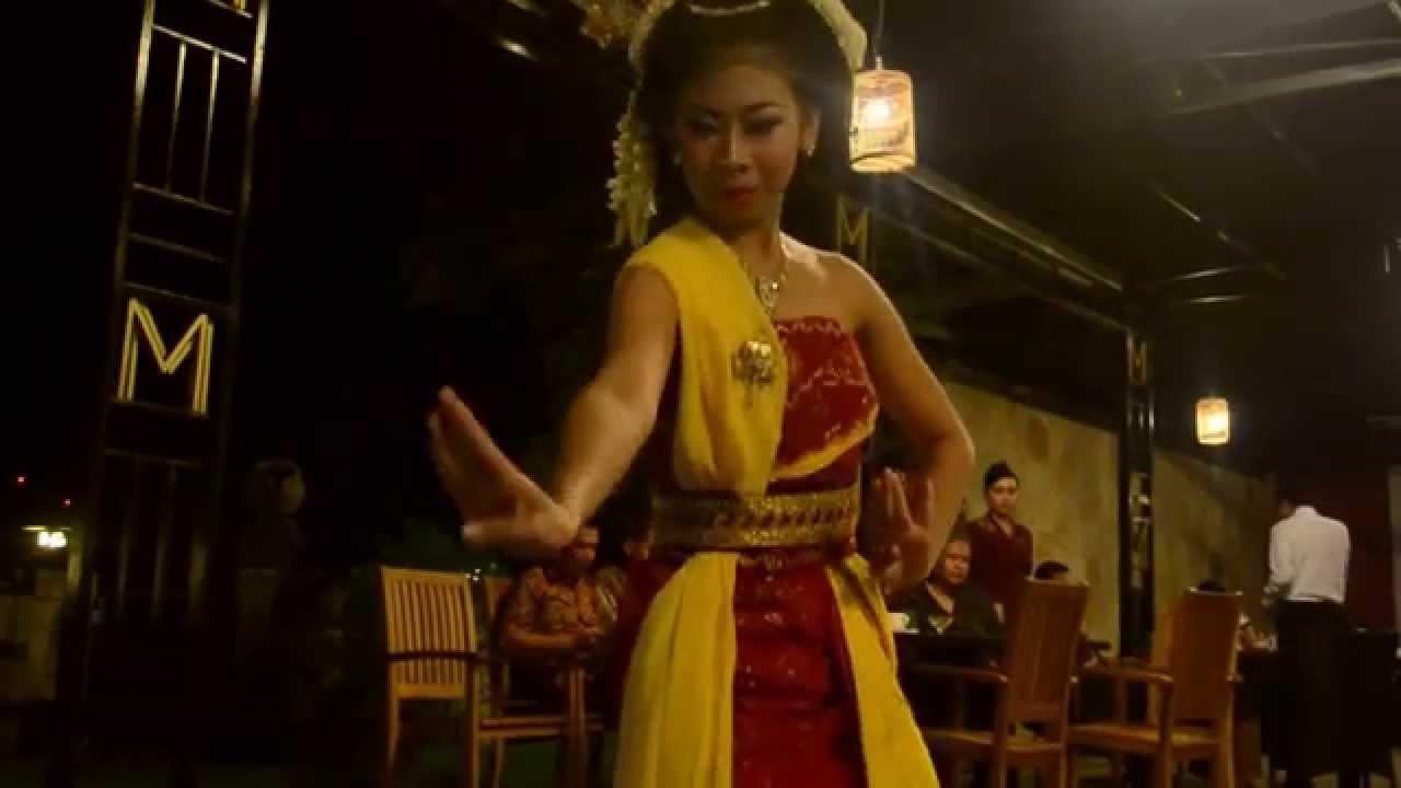 Tari Gambyong Yogyakarta Yogyakarta-tari Gambyong