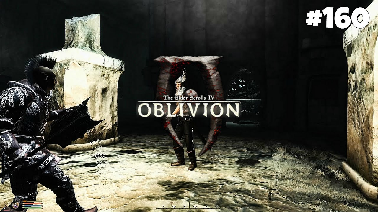 Why we love the elder scrolls iv: oblivion - features - www