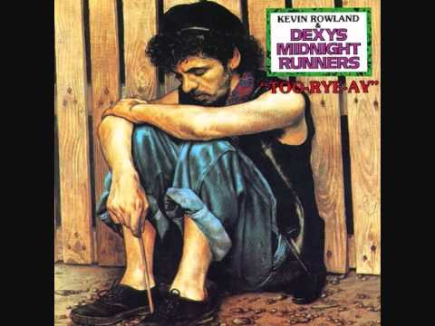 Dexys Midnight Runners - All In All (This One Last Wild Waltz)