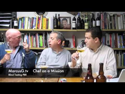 Craft Beer Review, Pabst Blue Ribbon - You won't find Bud Light, Corona, Miller Lite, Coors here