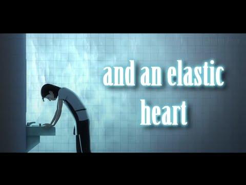 Sia - Elastic Heart (Official Lyric Video) 2015 (Ft.The Weeknd & Diplo) Subtitulado Español