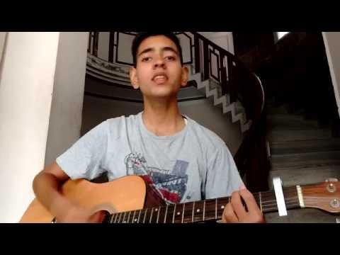 DARIYA   Baar Baar Dekho   guitar cover