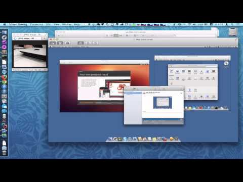 (10.8.3 / HD 400 graphics issue) VMware Fusion 5 display bug on headless host