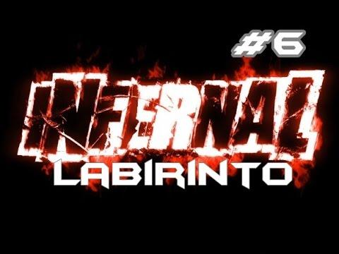 Infernal - Labirinto de Gás #6