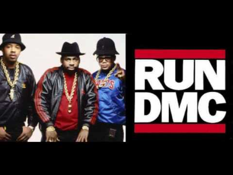 Run DMC - Greatest Hits Medley Live @ Alcatraz 1999