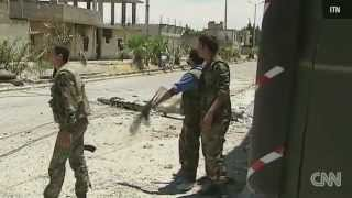 what really happened in syria,houla.flv