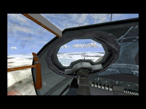Let's Play IL-2 Sturmovik - JU-88's Over Murmansk - Part 5