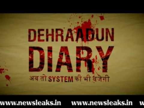 Watch Dehraadun Diary (2014) Online Free Putlocker