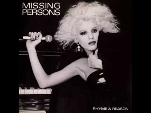 Missing Persons - Racing Against Time