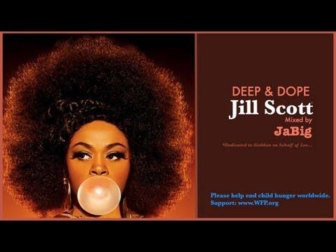 Download Lagu Jill Scott Soulful House Music Mix by JaBig MP3 Free